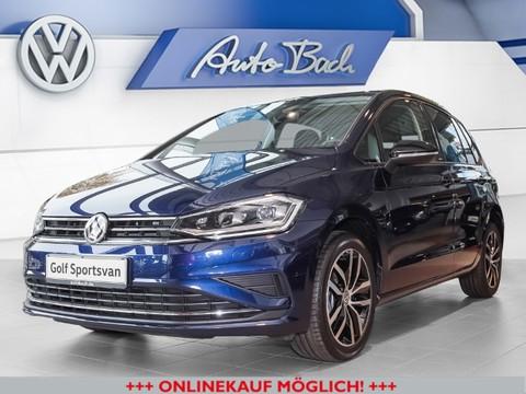 Volkswagen Golf Sportsvan 1.6 TDI VII Comfortline EU6d-T
