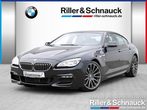 BMW 640 iA Gran Coupe M-Sportpaket