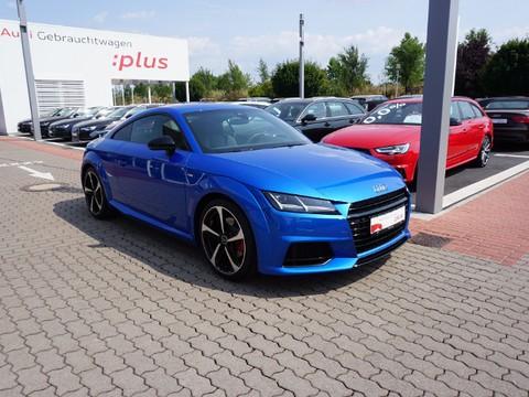 Audi TT 2.0 TFSI Coupé S Sitze-s line competition