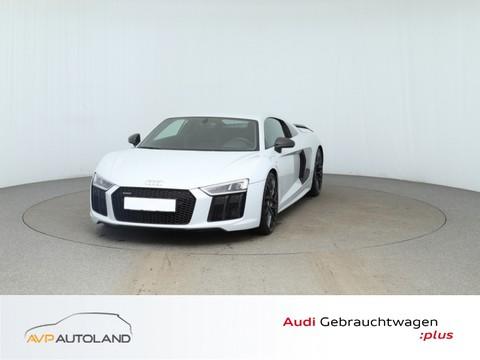Audi R8 Coupe V10 plus quattro LASER|