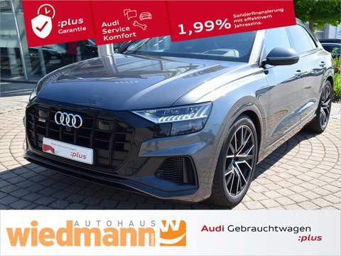 Audi SQ8 quattro TDI