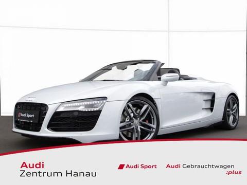 Audi R8 4.2 Spyder CAPRISTO MAGNETIC PLUS