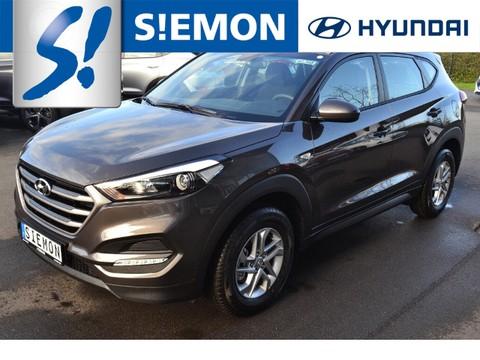 Hyundai Tucson 1.6 Classic