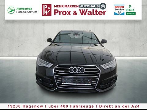 Audi A6 3.0 TDI quattro Avant