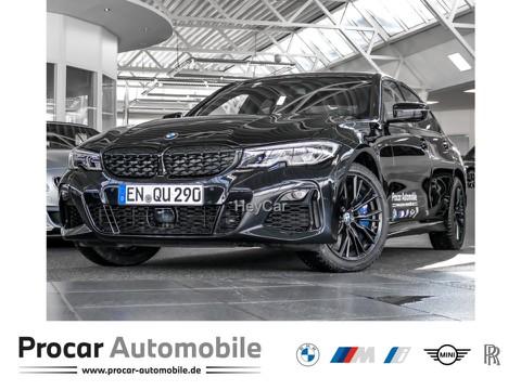 BMW M3 40ix G20 MSport 19 Laser