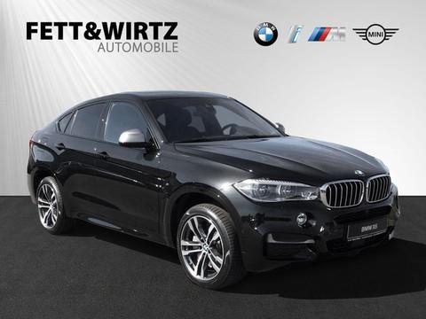 BMW X6 M50 d M Sport 20