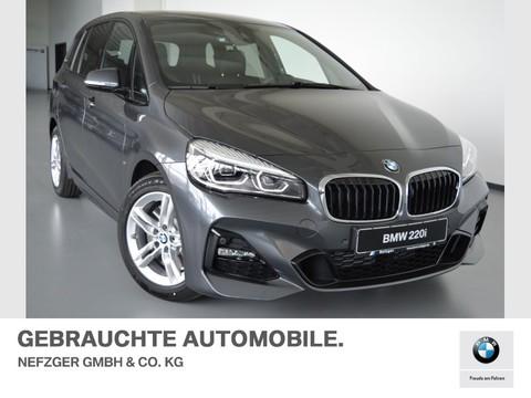 BMW 220 i Gran Tourer M Sportpaket