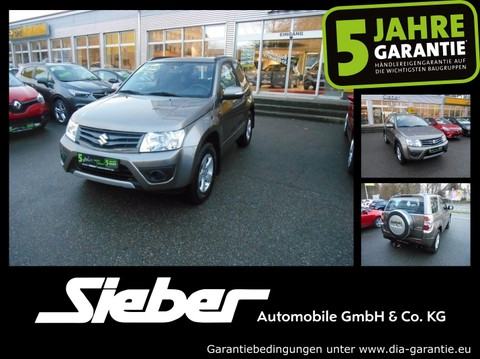 Suzuki Grand Vitara 1.6 City