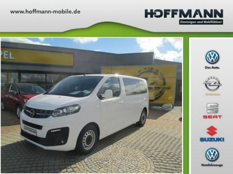 Opel Vivaro 2.0 D Kombi M