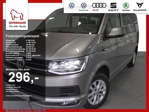 Volkswagen T6 Kombi 2.0 TDI