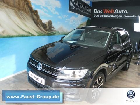 Volkswagen Tiguan IQ DRIVE UPE 48000 EUR Gar-05 24