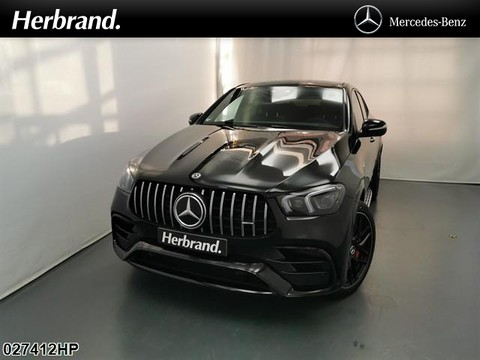 Mercedes-Benz GLE 63 AMG S C MASSAGE SITZKL