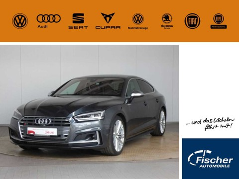 Audi S5 3.0 TFSI qu Sportback 19
