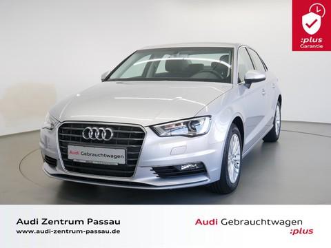 Audi A3 1.6 TDI Limousine Ambiente