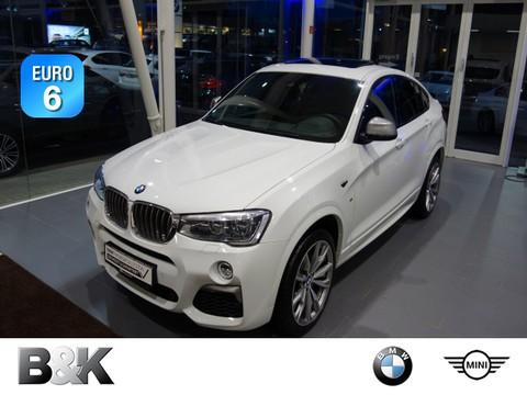 BMW X4 M40 I M-Sportpaket Leasing 479 - o A z