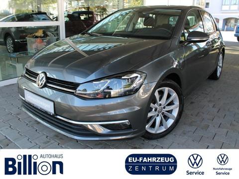 Volkswagen Golf 1.4 TSI Highline VII