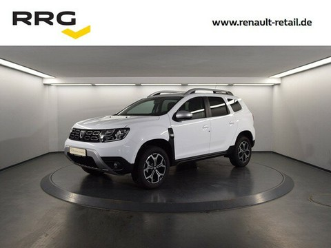 Dacia Duster II ADVENTURE TCe 150 °