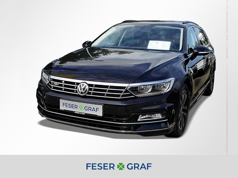 Volkswagen Passat Variant 2.0 TDI Comfortline R-Line