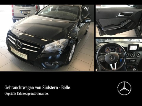 Mercedes A 180 BE Style