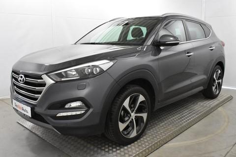 Hyundai Tucson 1.6 Premium