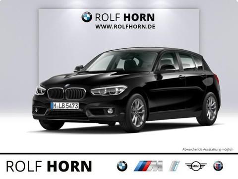 BMW 118 7.1 d Advantage ehem UPE 350 EUR