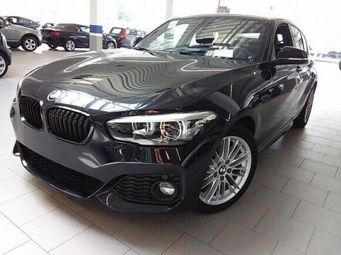 BMW 120 iA M Sport Shadow