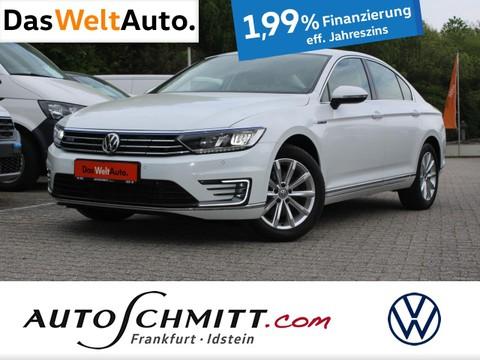 Volkswagen Passat 1.4 TSI GTE HYBRID