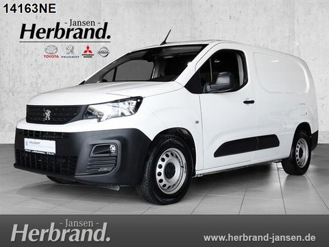 Peugeot Partner 1.6 100 L2 EHZ Pro