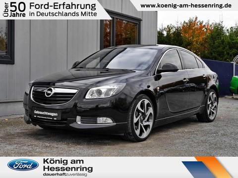 Opel Insignia 2.0 Innovation T OPC-Line