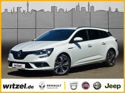 Renault Megane Grandtour Edition TCe 130 A