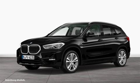 BMW X1 sDrive18i Sport Line HiFi