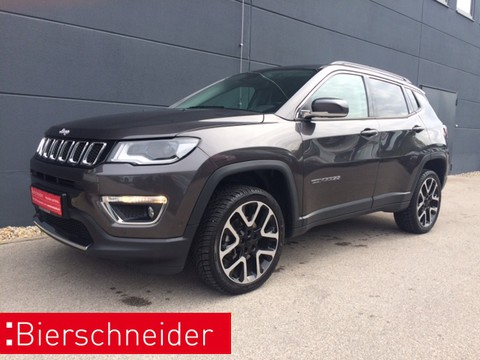 Jeep Compass 1.4 l MultiAir Limited 4-J 19ZOLL