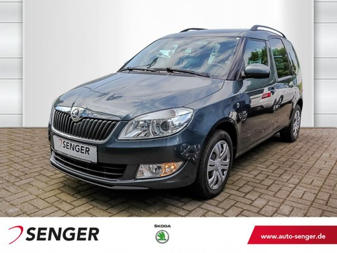 Skoda Roomster 1.2 l Ambition Plus Edition