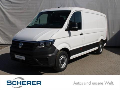 "Volkswagen Crafter 30 Kasten ""EcoProfi"""
