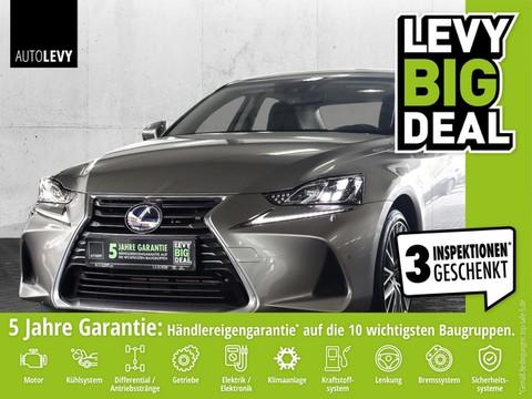 Lexus IS 300 h Luxury Line Mark-Levinson