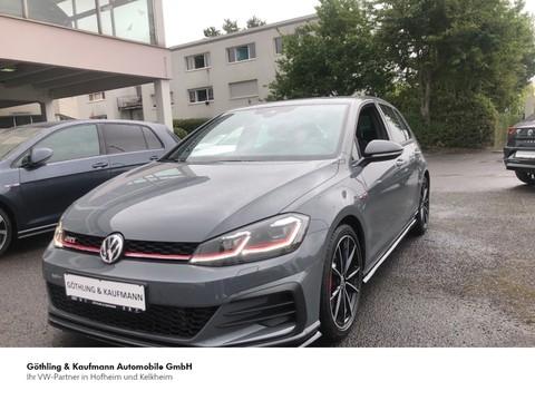 Volkswagen Golf 2.0 TSI GTI Ambiente