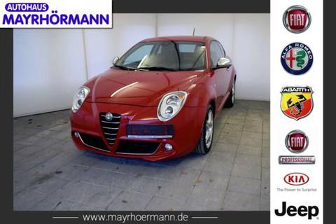 Alfa Romeo MiTo 1.4 16V MultiAir Super