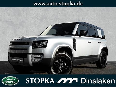 Land Rover Defender 2.0 110 D240 S Winterp Blackp