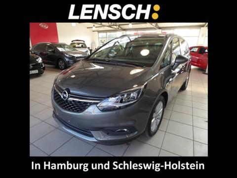 Opel Zafira 1.6 Active