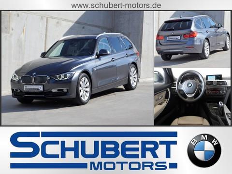 BMW 318 d Prof HiFi
