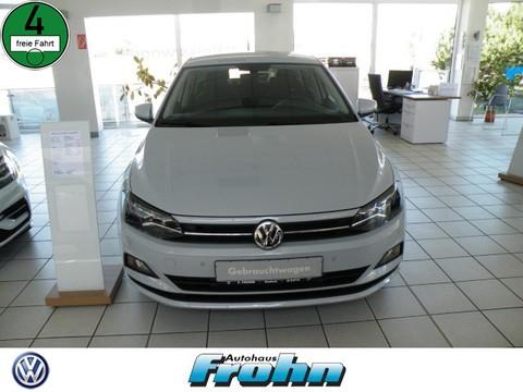 Volkswagen Polo 1.0 TSI Comfortline OPF