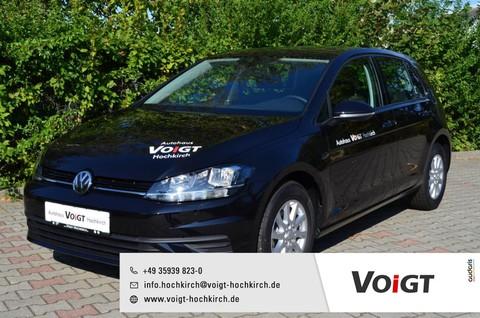 Volkswagen Golf 1.0 TSI Style