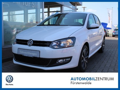 Volkswagen Polo 1.6 TDI LIFE
