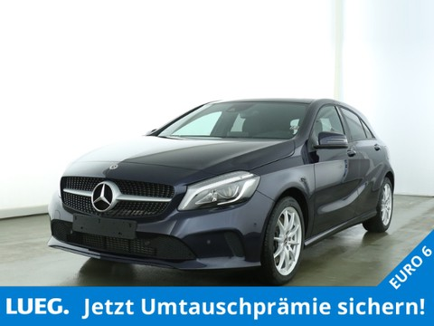 Mercedes A 250 undefined