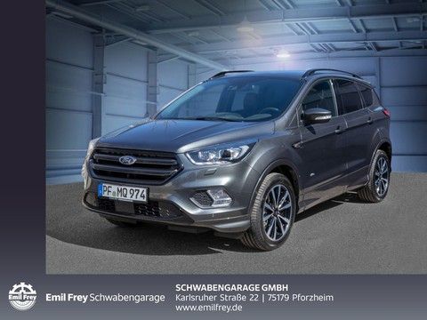 Ford Kuga 1.5 EcoBoost ST-Line