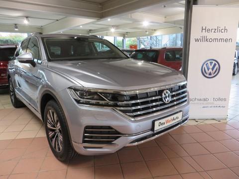 Volkswagen Touareg 3.0 TDI Atmosphere