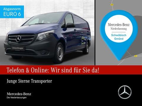 Mercedes-Benz Vito 114 d Kasten Extralang