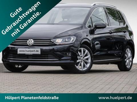 Volkswagen Golf Sportsvan 1.4 Highline ALU17