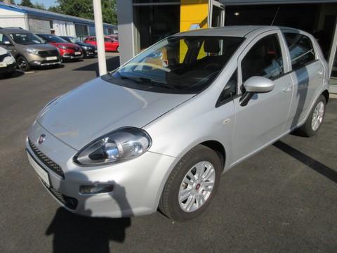 Fiat Punto 1.4 8V Start&Stopp Lounge