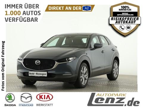 Mazda CX-30 0.9 Selection A18